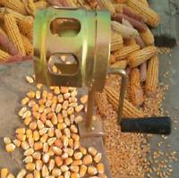 Mini hand Corn Peeler Thresher Machine Dry Corn sheller Stripper Tool A