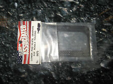 Vintage RC Team Associated RC10L3 Graphite Lower Pod Plate 8475