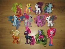 My Little Pony / Ponies G4 Small Figure's / Toys Bundle / Job Lot