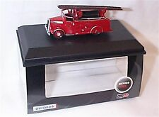 Dennis Light 4 New world Fire engine east  1-76 scale  New in box oxford diecast