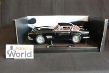 Hot Wheels Elite Ferrari 410 Superamerica 1:18 black (PJBB)