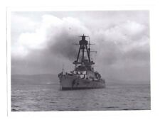 Imperial War Museum Photo NAVY SHIP BOAT vintage large military photograph 2690