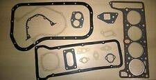 Lada Niva Full Engine Gaskets 1700 Carberettor + Monoinjection TBI 82.0