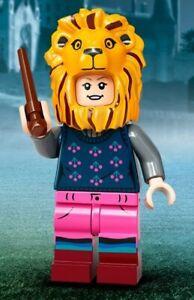 LEGO minifigure HARRY POTTER s2 - LUNA LOVEGOOD - 71028_05