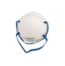 1 MASCHERA RESPIRATOIR PROTETTORE PIEGHEVOLE VALVOLA FFP2 NR protezione polvere