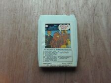 Mothers of Invention Frank Zappa FREAK OUT 8 Track Tape 1966 RCOA #650052B RARE