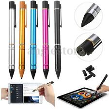 2.3mm Fine Tip Active Capacitive Touch Stylus Pen For Android Tablet iPhone iPad