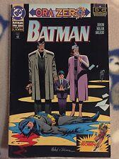 Fumetto Batman Ora Zero N2 Playpress