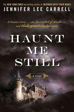 Haunt Me Still: A Novel-ExLibrary