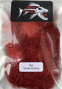 Red Twinkle Dubbing