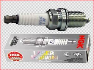 Chrysler 300C SRT8 2005 - 2012 NGK PLZTR5A-13 Platinum Spark Plug x 3
