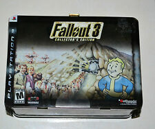 Fallout 3 - Collector's Edition for PS3, playstation 3, BRAND New