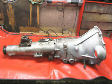 MGB Rebuilt Transmission,Early Style 62-66, VGC!!!