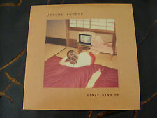 Slip Single: Jerome Froese : Einzelkind  Limited Edition 500 : Tangerine Dream