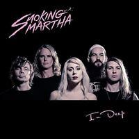 Smoking Martha - In Deep [New CD] UK - Import