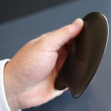 Black Bian Stone Scraping Gua Sha Massage Tool Guasha Board for SPA
