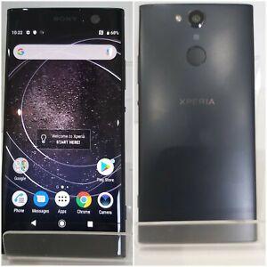 Sony Xperia XA2 32GB H3113 Black Unlocked Smartphone Vodafone