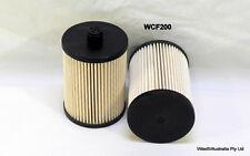 Wesfil Fuel Filter WCF200