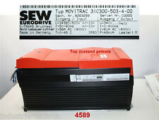 SEW Movitrac  31C300-503-4-00 Frequenzumrichter  31C300503400  inverter 42kva ge