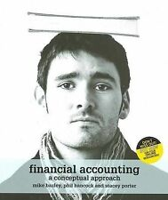 Financial Accounting by Bazley (Paperback, 2010)