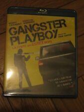 Gangster Playboy - la chute des essex Boys - Cavanah - Wareing - Blue-ray