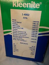 Buick, Cadillac, Pontiac, Oldsmobile, Rambler, Jeep oil filter.   Item:  0691