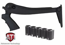ATI  TOP FOLDING STOCK + Shell Holder COMBO TFS0600 SHO0500 for MOSSBERG 500 590