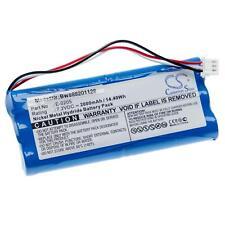 Battery 2000mAh for Aaronia Spectran Handheld Spectrum Analyzer, E-0205