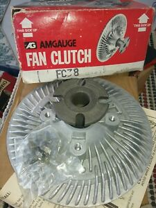 NOS     Amgauge   FC-38  Fan Clutch