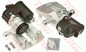 GENUINE VW REAR RIGHT TRW electric brake caliper 11-2015 282mm BHN962E 5N0615404