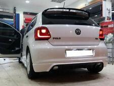 PEUGEOT 206 HECKSPOILER SPOILER WRC RALLY tuning-rs.eu