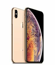 Apple iPhone Xs 256Gb Gold � Verizon T-Mobile At&T Fully Unlocked Smartphone