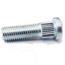 8 x Ruota di ricambio Knock in//HUB Stud M12 x 1.25mm