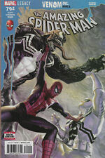 AMAZING SPIDER-MAN (2015) #792 - VENOM INC Pt.2 - 2nd Printing - New Bagged (S)