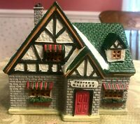 Lemax Dickensvale Village Collection Thorne's Gallery New in the Box