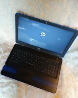 "HP Pavilion Business - Laptop PC 15.6"" HD Display (Win 10, Office, 1TB, 8GB RAM)"