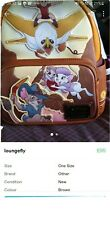 More details for rescuers down under loungefly backpack
