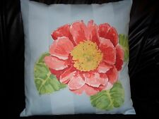 "Designer Guild Mirbeau Fabric Pillow Cushion Cover100% cotton 16""x 16"" #3"