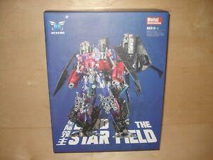 Aoyi Mech Transformer Optimus Prime. Ls-14