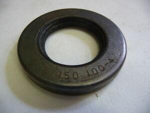 Qty 2 Ariens Rocket Rear Tine Tiller RT5020 RT7020 Shaft Oil Seal Set 05605200