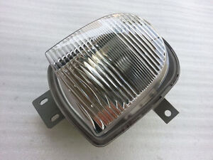 GENUINE BRAND NEW FOGLIGHT LH SUITS SSANGYONG MUSSO SPORTS 2004-2008