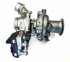 Turbolader BMW 120d 220d 320d 420d 518d 520d X3 X4 20d 8570083 8570082 819976