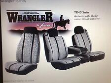 Fia TR42-5GRAY Wrangler Custom Seat Cover