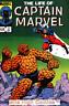 LIFE OF CAPTAIN MARVEL (1985 Series)  (MARVEL) #2 Near Mint Comics Book