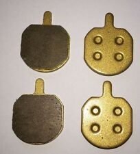 HAYES MX2 MX3 MX4 CX Sintered Brake pads - 2 Pairs