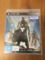Destiny PS3 Playstation 3 Sony Video Game Fast Post