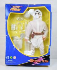 Elite Force Special Team NO:037 The SKI Commando Action Figurine Soldier Toy