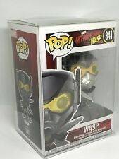 Funko Pop Ant-Man And The Wasp THE WASP 341 New In Hand