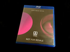 New! Dolby Atmos Demo Blu Ray Disc Sep 2016-CES 2017 Genuine Sealed Very Rare!