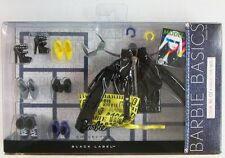 Barbie Collector Basics Accessory Pack (Look #01 - Collection #002) (Black Lab..